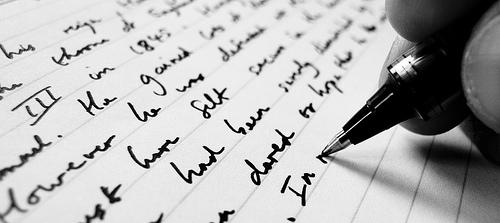 Writing by JKim1